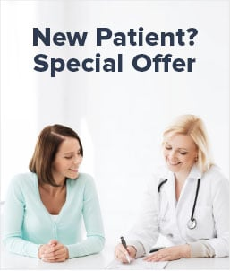 New Patient Special Offer